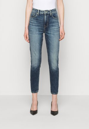 PANT - Jeansy Skinny Fit - legacy wash