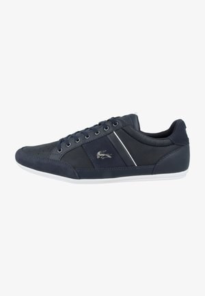 CHAYMON  - Sneakers - navy white