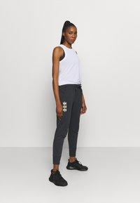 Under Armour - RIVAL PANTS - Joggebukse - black - 1