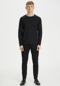 Matinique - JERMALONG - Long sleeved top - black - 1