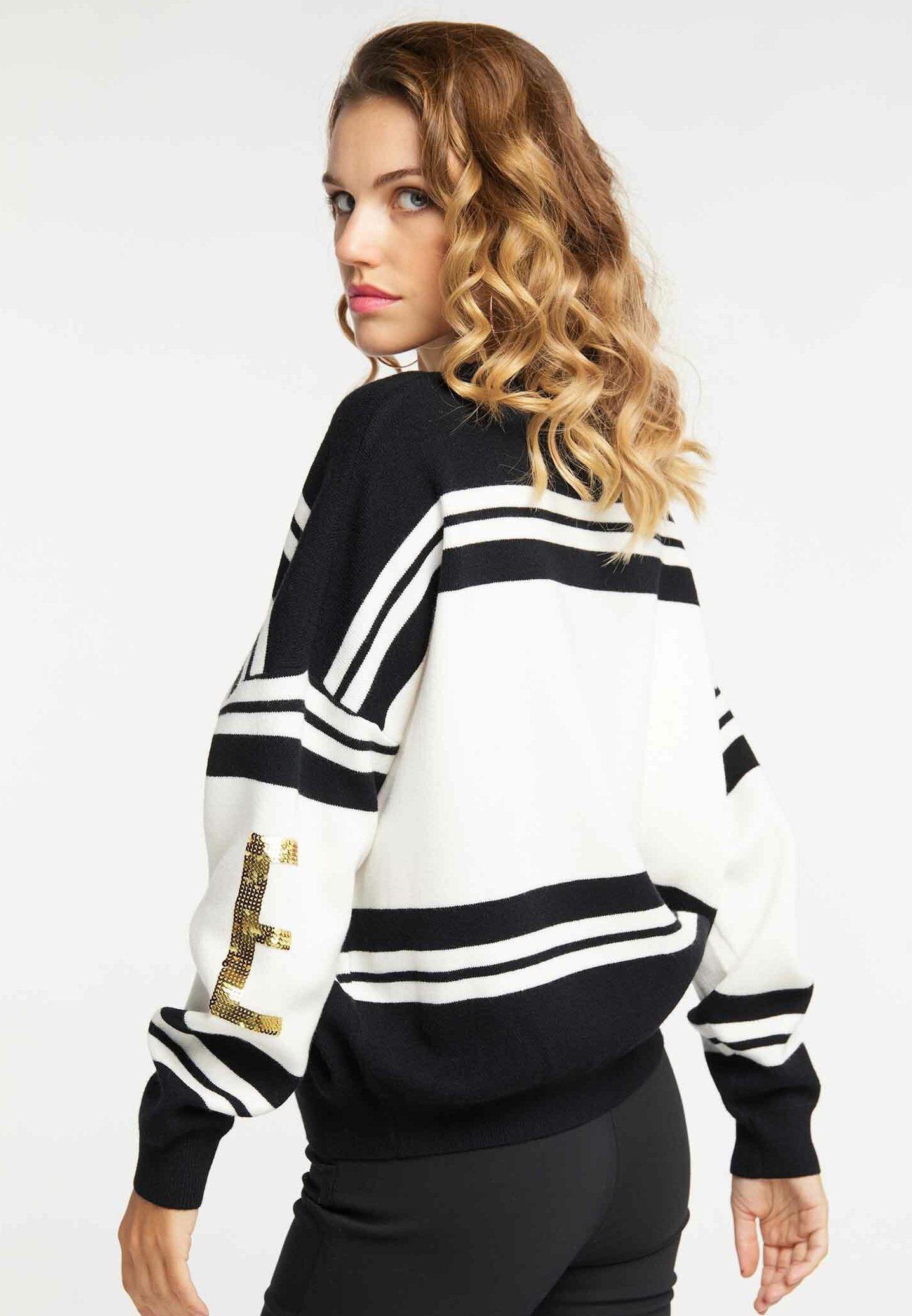 faina Pullover - black - Pulls & Gilets Femme UsLu4