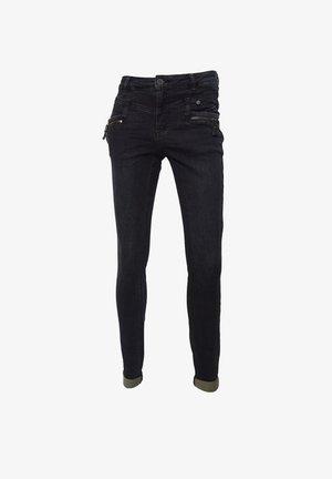 FLORIDA - Jeans Skinny Fit - midnight blue