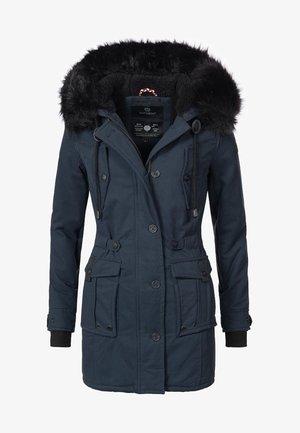 LULUNA - Winter coat - blue