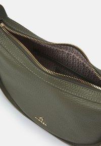 AIGNER - IVY BAG - Handbag - moss green - 2