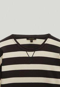 Massimo Dutti - Sweatshirt - white - 4