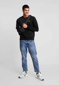 Fila - EFIM CREW  - Sweatshirt -  black - 1