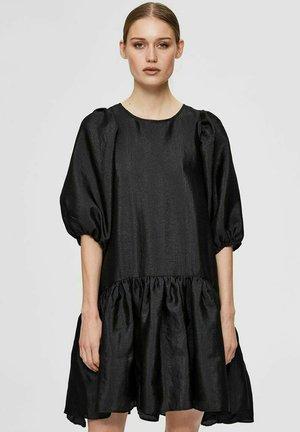 SLFALY-WINA  - Vestido informal - black