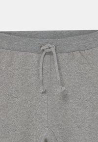 Sense Organics - MATTI BABY UNISEX - Trousers - grey melange - 2