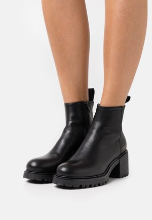 CPH242 - Ankle boots - black
