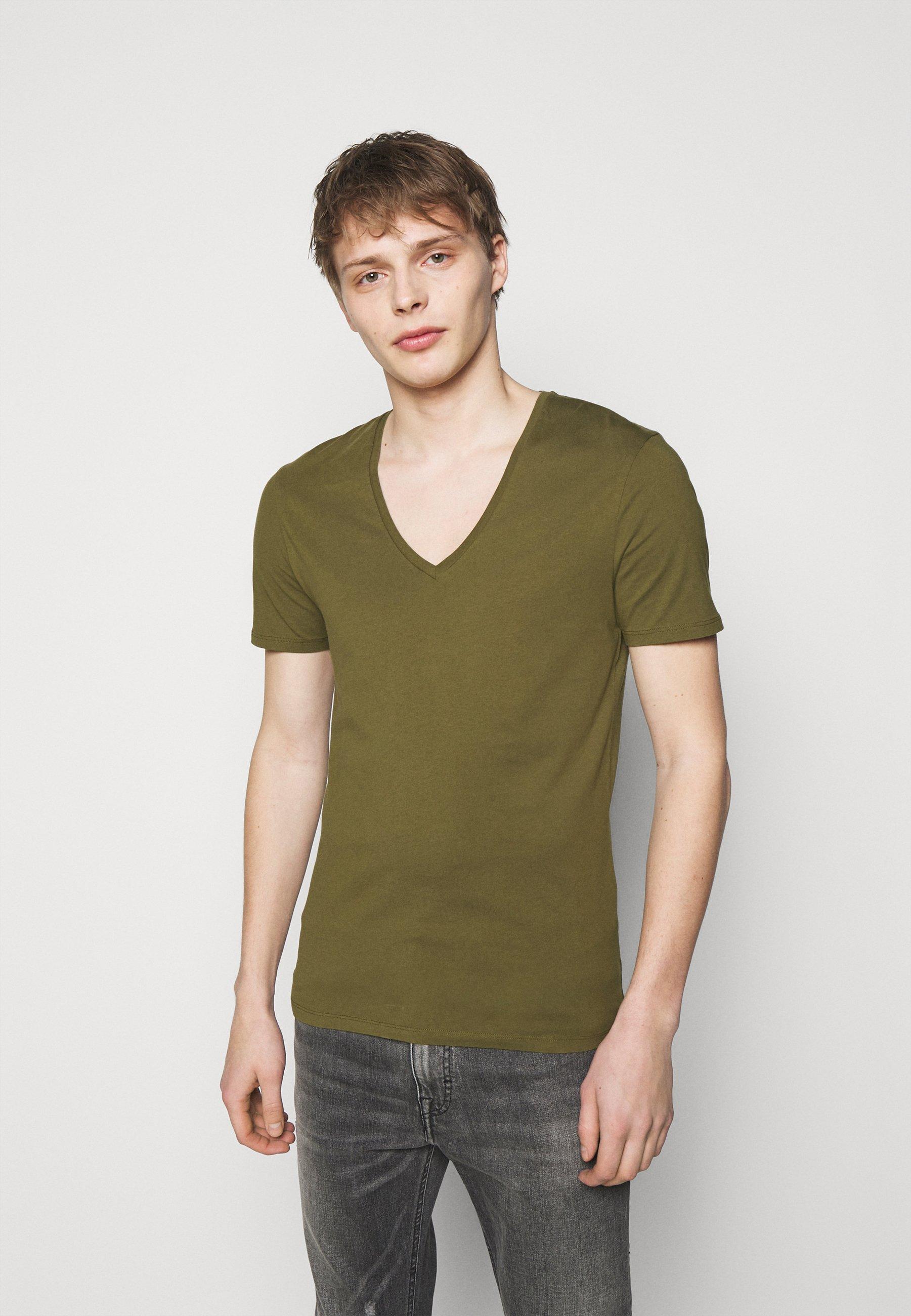 Homme QUENTIN - T-shirt basique