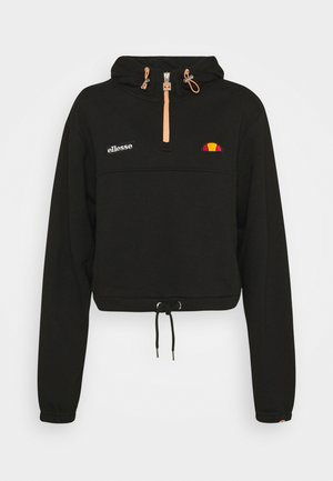 BUBO - Sweatshirt - black