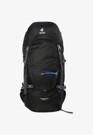 Hiking rucksack - schwarz (200)