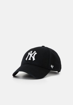 NEW YORK YANKEES LEGEND - Kšiltovka - black