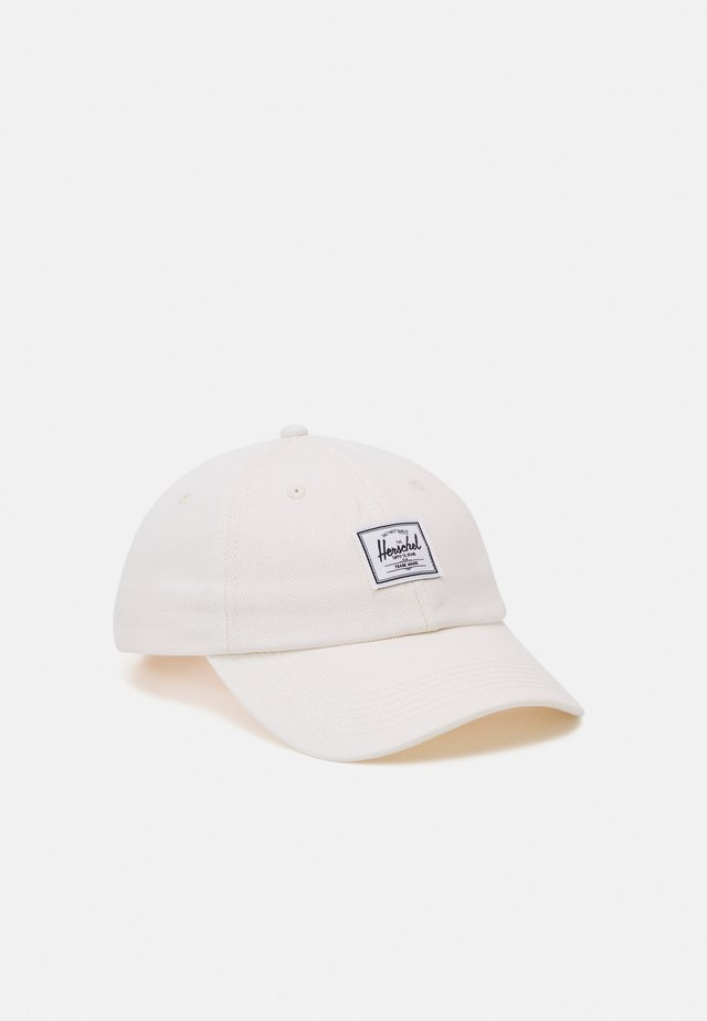 SYLAS CLASSIC UNISEX - Cappellino - blanc de blanc