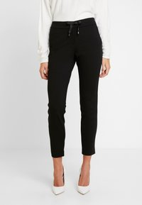 comma - Trousers - black - 0