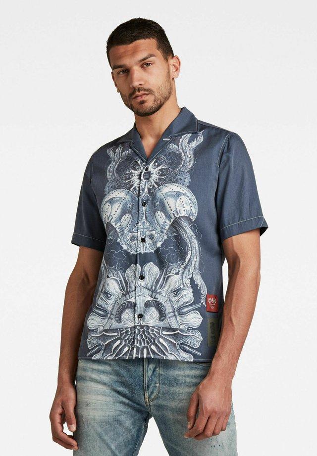 HAWAIIAN SERVICE REGULAR - Overhemd - warm sartho