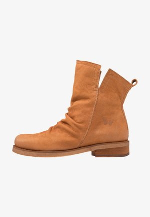SERPA - Classic ankle boots - pacific