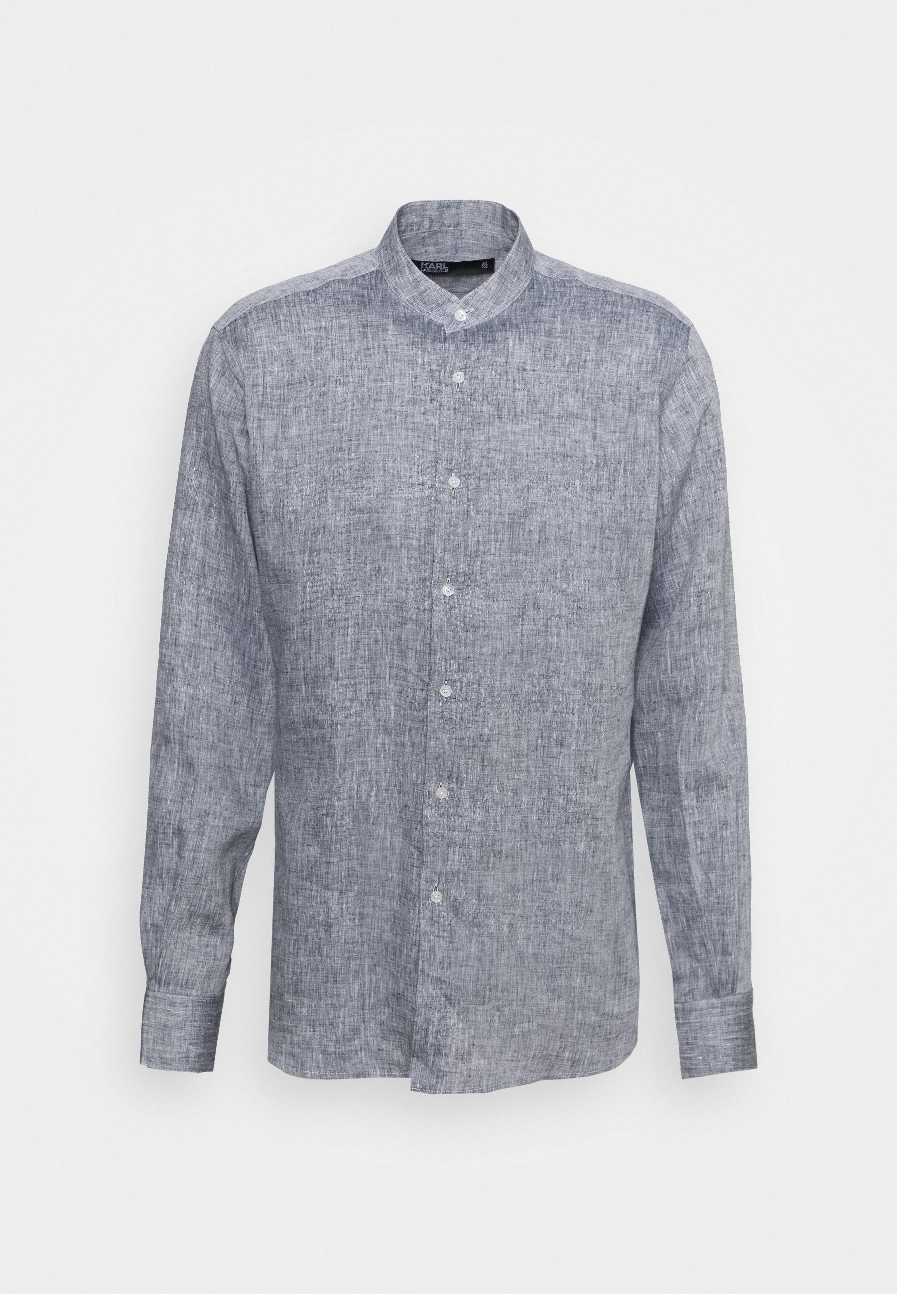 Uomo SHIRT MODERN FIT - Camicia elegante