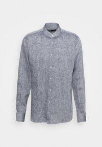 KARL LAGERFELD - SHIRT MODERN FIT - Formal shirt - silver - 0