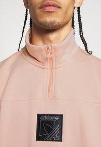 adidas Originals - ICON - Sudadera - pink - 5