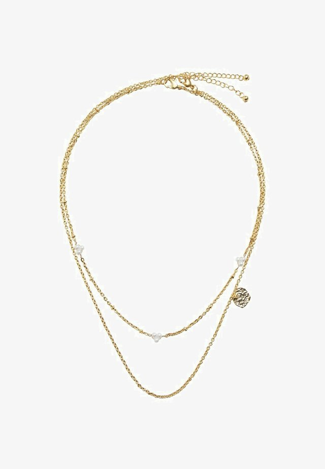 ORION - Ketting - goud
