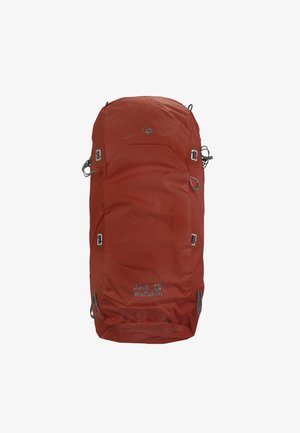 DYNAMIC - Backpack - dried tomato