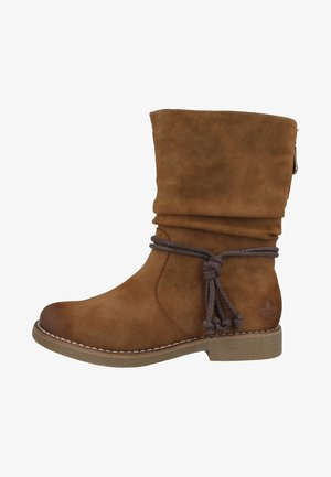 NEWA - Classic ankle boots - deer