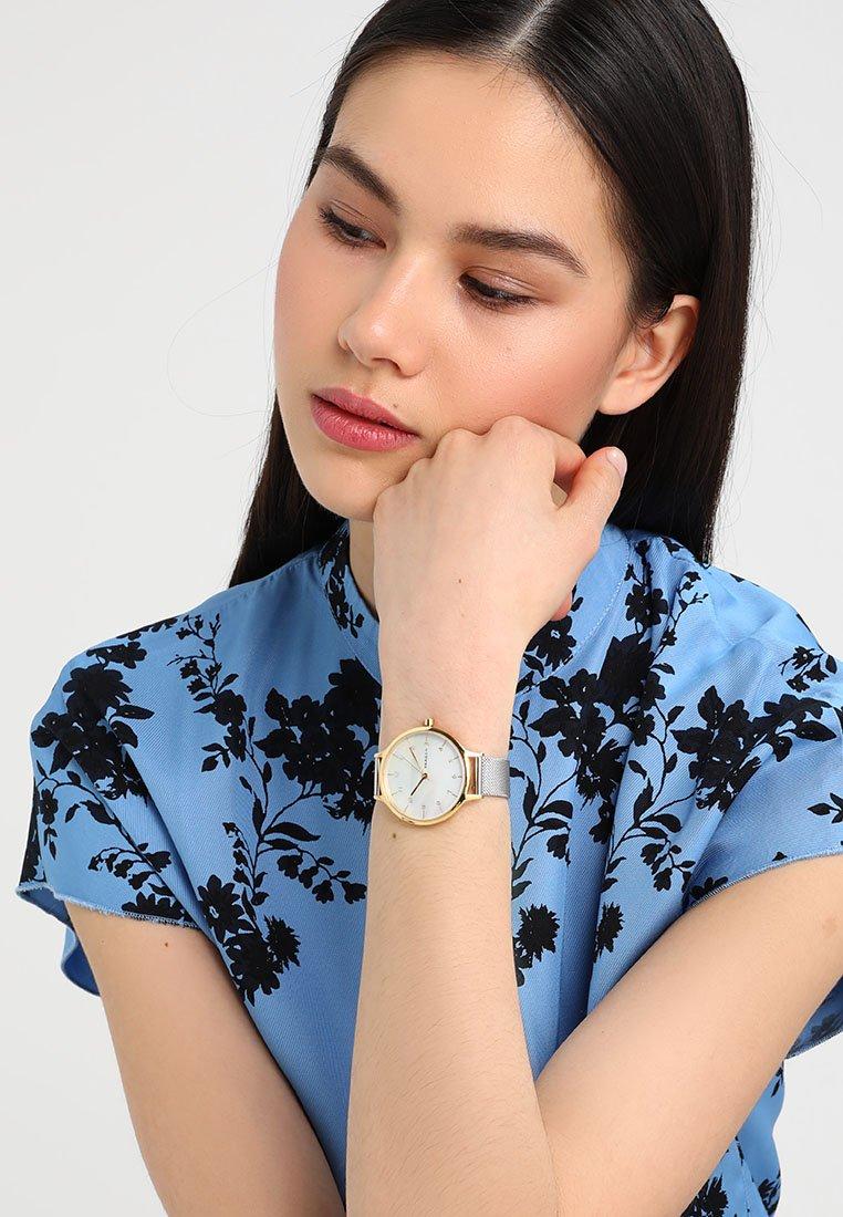 Skagen - ANITA - Horloge - silver-coloured