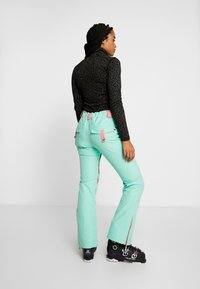 OOSC - WOMENS PANT - Snow pants - mint - 2