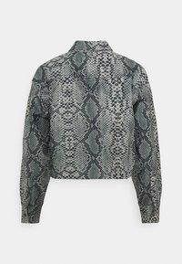 Ética - DREW - Summer jacket - olive - 1