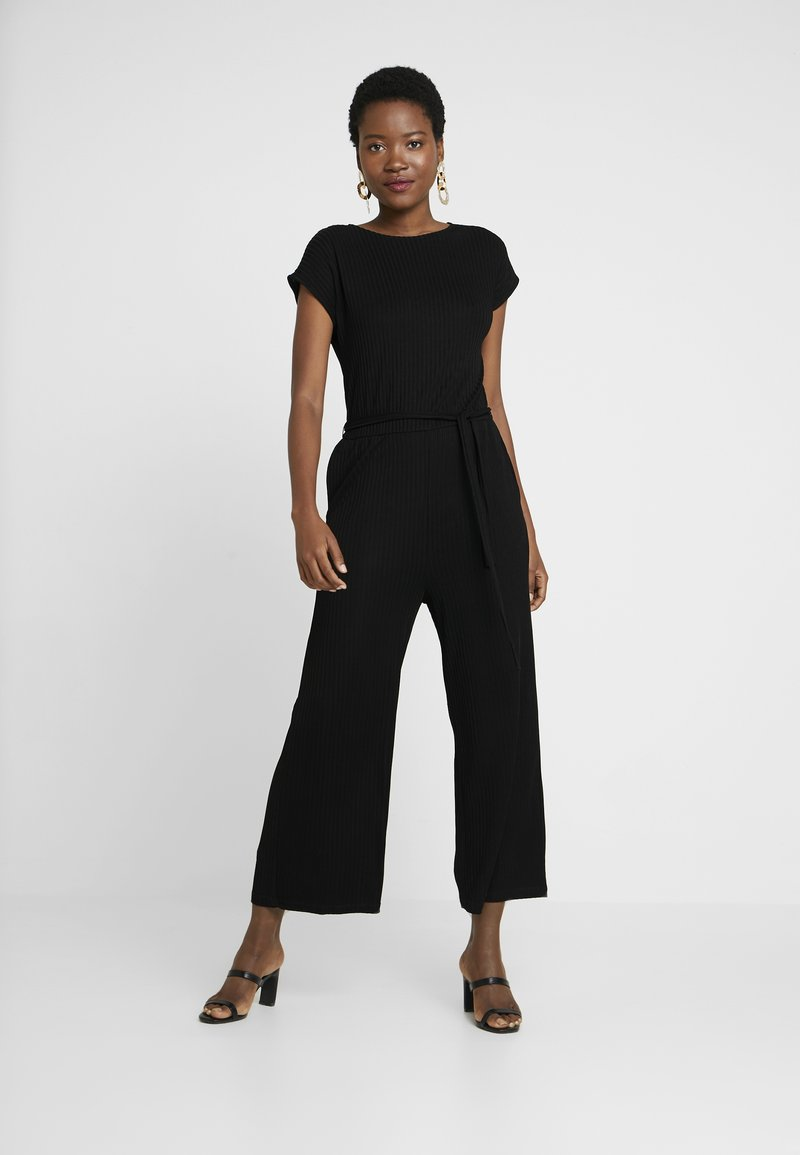 Great Plains London - ADELAIDE - Jumpsuit - black
