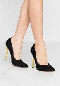 BEBO - LENA - High heels - black - 0