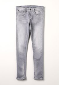 Pepe Jeans - PIXLETTE - Jeans Skinny Fit - grey denim - 0