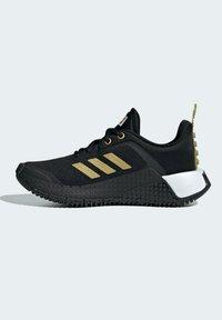 adidas Performance - Stabilty running shoes - black - 8