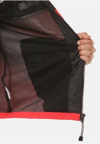 Young and Reckless - Outdoor jacket - red - 5
