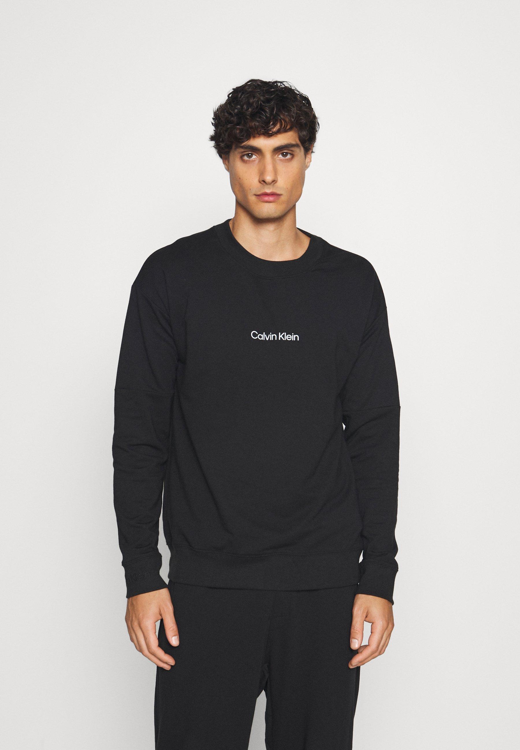 Herren STRUCTURE LOUNGE - Nachtwäsche Shirt