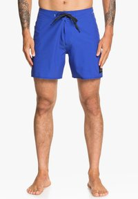 Quiksilver - HIGHLINE KAIMANA - Swimming shorts - dazzling blue - 1