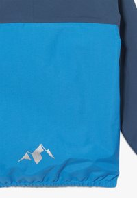 Vaude - TURACO UNISEX - Outdoor jacket - radiate blue - 2
