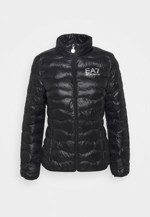 JACKET - Light jacket - black