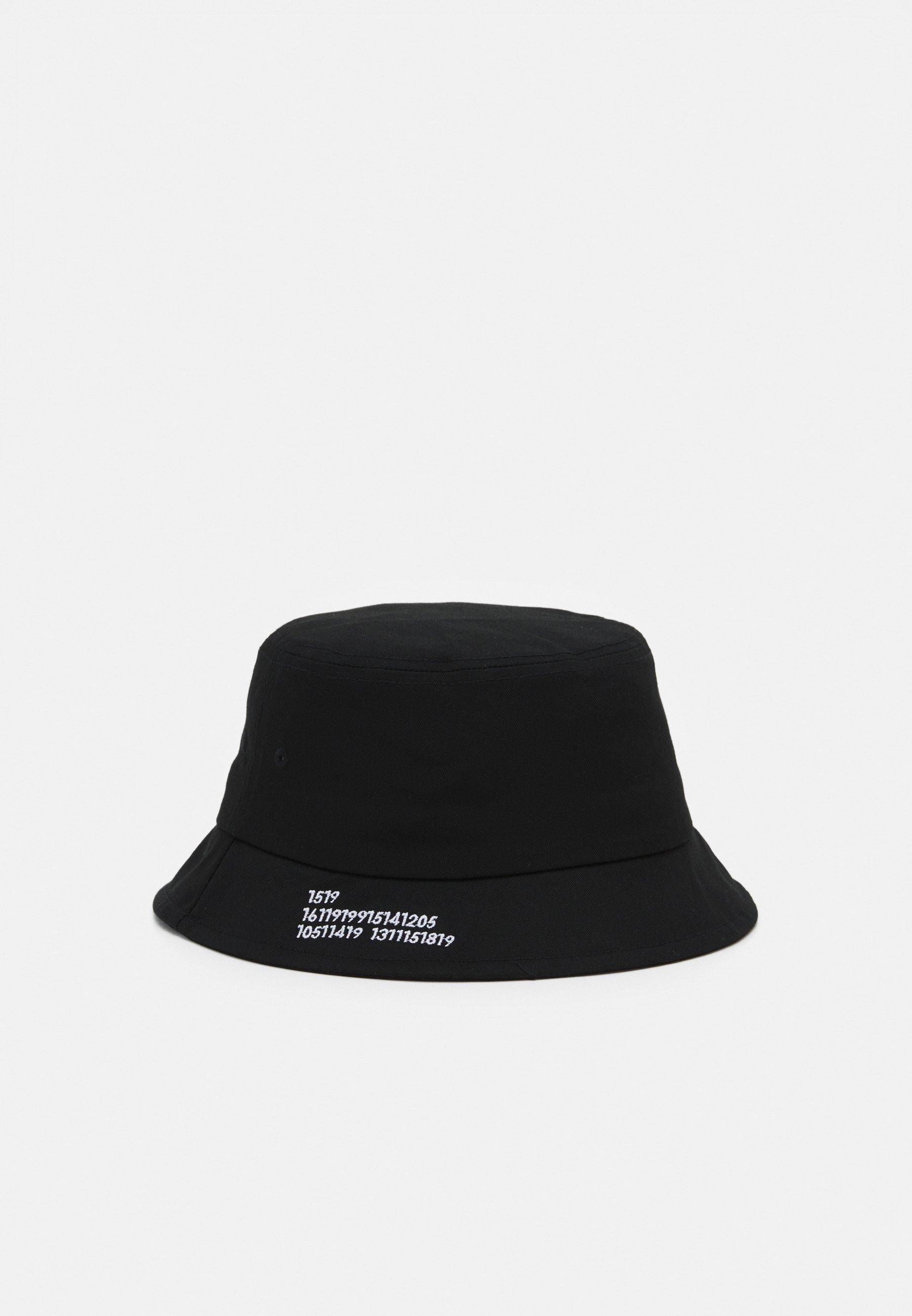 Men ONSHARVEY NUMBER BUCKET HAT UNISEX - Hat