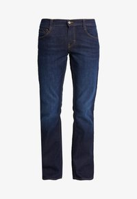Mustang - OREGON - Jeans Bootcut - super dark - 3