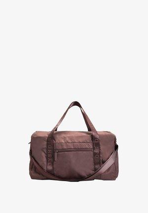Sportovní taška - rose