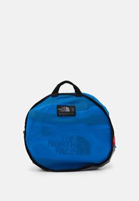 The North Face - BASE CAMP DUFFEL S UNISEX - Sports bag - light blue - 5