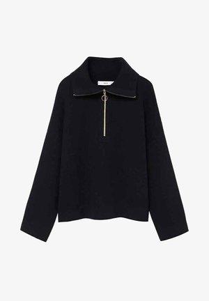 TITANIC - Pullover - svart