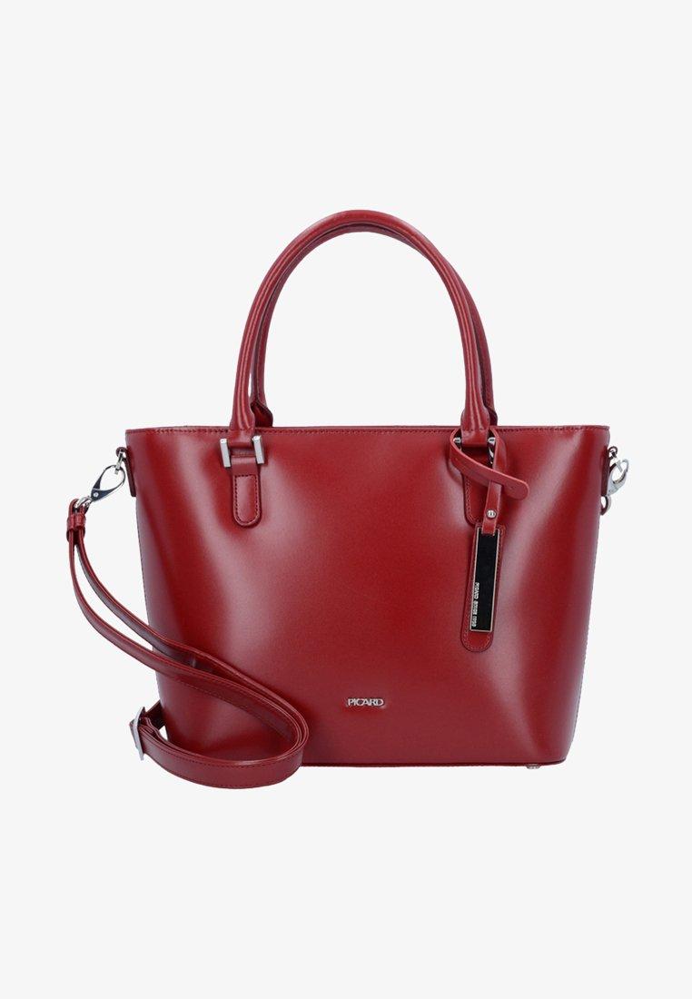 Picard - BERLIN - Handbag - red