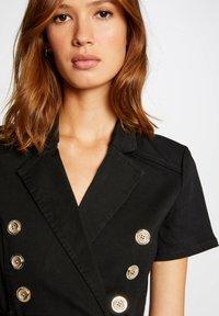 Morgan - Day dress - black - 3