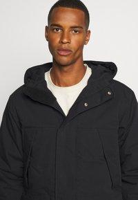 Carhartt WIP - TRENT - Winter coat - black - 4