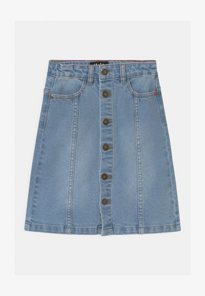 BRITNEY - Denim skirt - summer tint