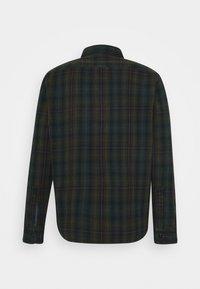 Marc O'Polo - LONG SLEEVE - Summer jacket - multi/rosin - 1