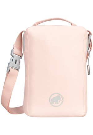 SEON - Across body bag - powder rose